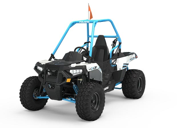 POLARIS ACE 150 EFI Sky